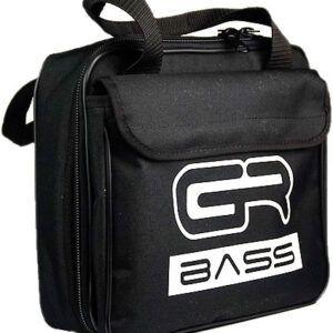 FUNDA / FLIGHT CASE PARA AMPLIFICADOR Funda de transporte para cabezal GR Bass One 1400.