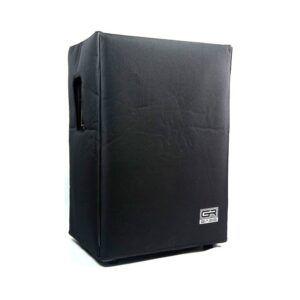 FUNDA / FLIGHT CASE PARA AMPLIFICADOR Funda para pantallas GR BASS 4X10