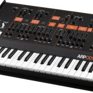 TECLADO SINTETIZADOR PROFESIONAL Sintetizador Arp Odyssey. Teclado 37-notas (Teclas Slim