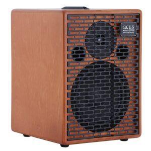 AMPLIFICADOR PARA GUITARRA ACUSTICA 'El One ForAll es un compacto y versatil amplificadorè