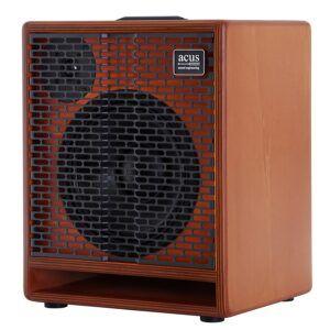 AMPLIFICADOR COMBO PARA BAJO El One ForBass es el amplificador Acus dstinado a Bajs