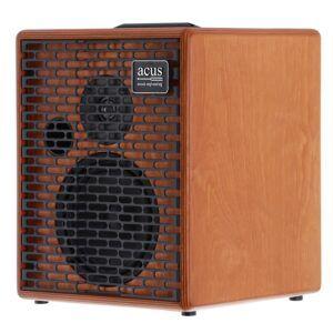 AMPLIFICADOR PARA GUITARRA ACUSTICA El One ForString 6T es un amplificador para guitarra acústica que cuenta con 130 watios