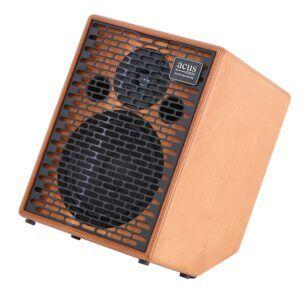 AMPLIFICADOR-MEZCLADOR MULTI-INSTRUMENTO El One ForStrings Cremona es un amplificador ideado para instrumentos de cuerda frotada como el violín o la viola. Este amplificador está equipado con el sistema TSF