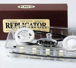PEDAL DE ECHO (DLY/RVB) Cartucho de cinta de recambio para Replicator.