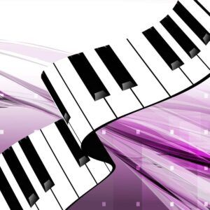 Pianos / Teclados